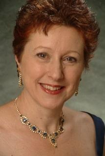 Sarah Leonard - Soprano